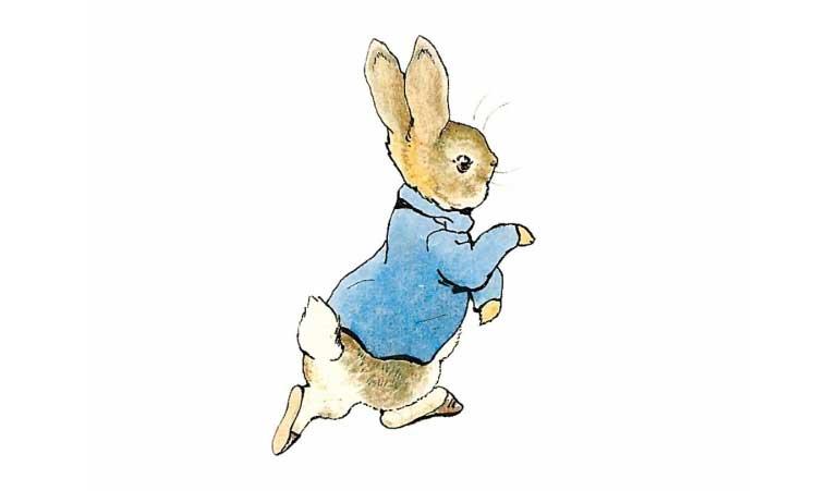 Peter-Bunny